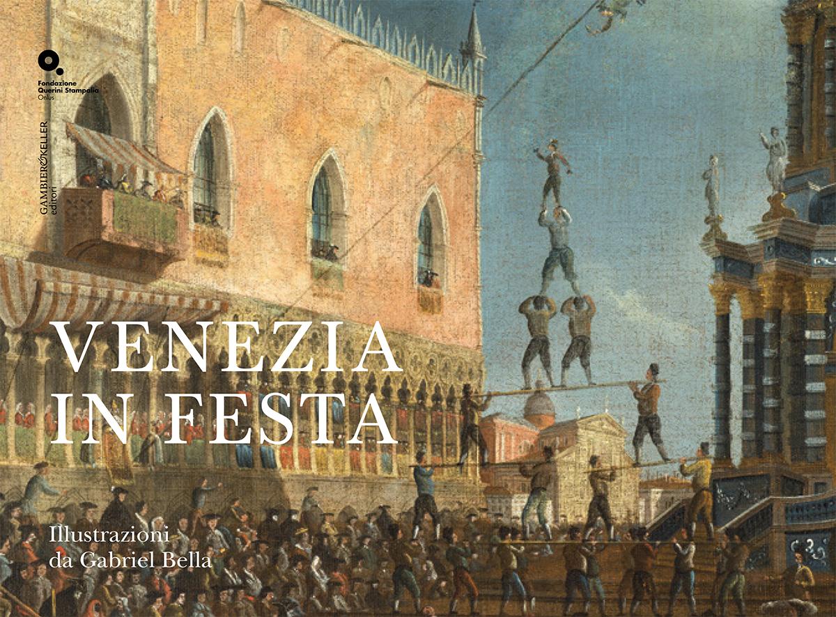 Venezia in festa | ITA